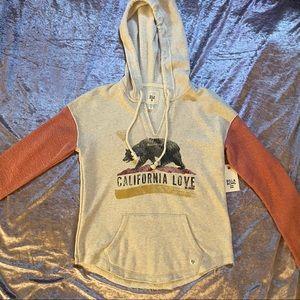 "Final Price! Billabong ""California Love"" Hoodie M"